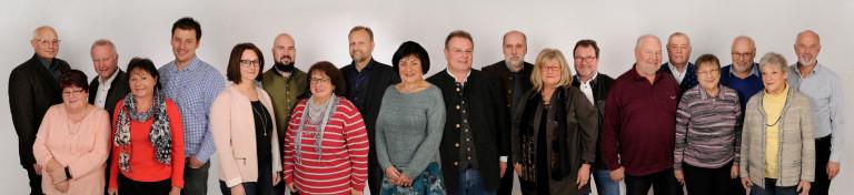Gemeinderatskandidaten 2020